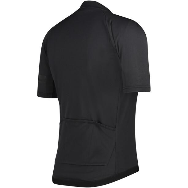 AGU Essential Core Kurzarm Trikot Herren schwarz