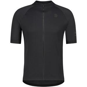 AGU Essential Core Kurzarm Trikot Herren schwarz schwarz
