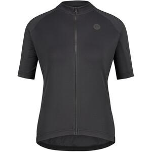 AGU Essential Core Maglietta a Maniche Corte Donna, nero nero