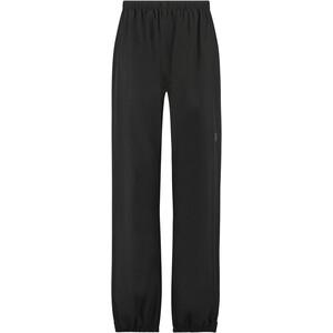 AGU Essential Go Pantaloni Antipioggia, nero nero
