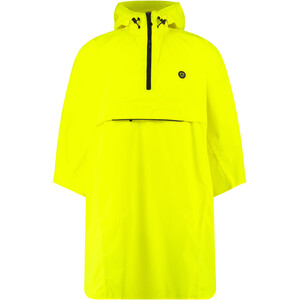 AGU Essential Grant Poncho gelb gelb