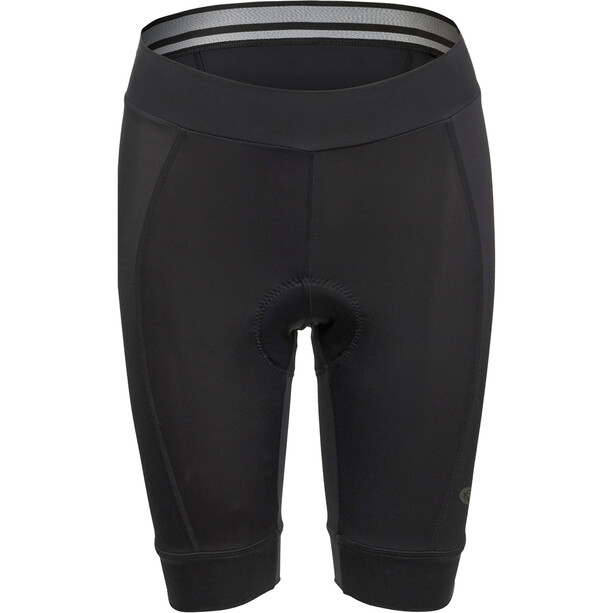 AGU Essential II Fahrradshorts Damen schwarz