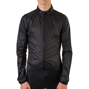 AGU Essential II Wind Jacket Men, black black