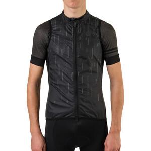 AGU Essential II Wind Vest Hi-Vis Men black reflective black reflective