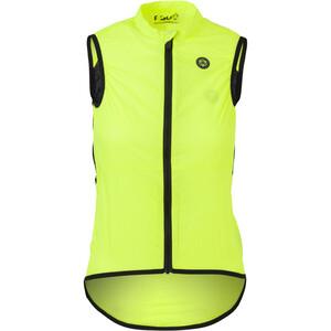 AGU Essential II Windweste Damen gelb gelb