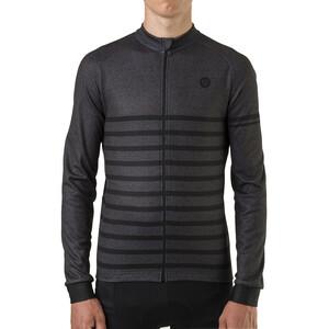 AGU Essential Melange LS Jersey Men iron grey iron grey