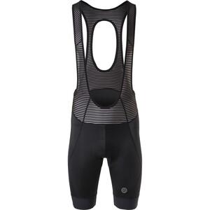 AGU Essential Prime II Bib Shorts Men, zwart zwart