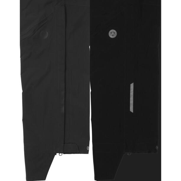 AGU Essential Section II Rain Pants Men black
