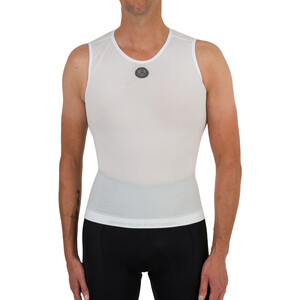 AGU Essential Summerday Base Layer Men white white