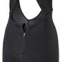 AGU Essential Switch Bib Shorts Women, noir