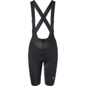 AGU Essential Switch Trägershorts Damen schwarz schwarz