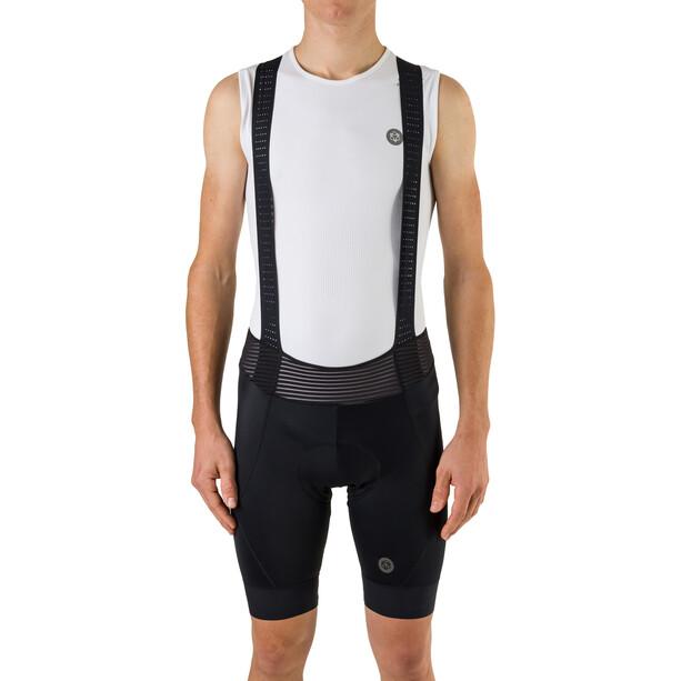 AGU Essential Switch II Bib Shorts Men, noir
