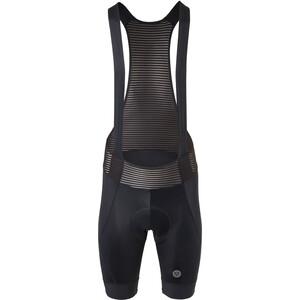 AGU Essential Switch II Bib Shorts Men, zwart zwart