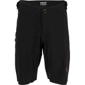 AGU MTB Lightweight Shorts Herren schwarz schwarz
