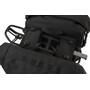 AGU Performance H2O Double Pannier Bag MIK, black