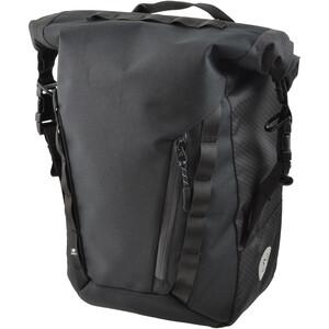 AGU Performance H2O Gepäckträgertasche 18l schwarz schwarz