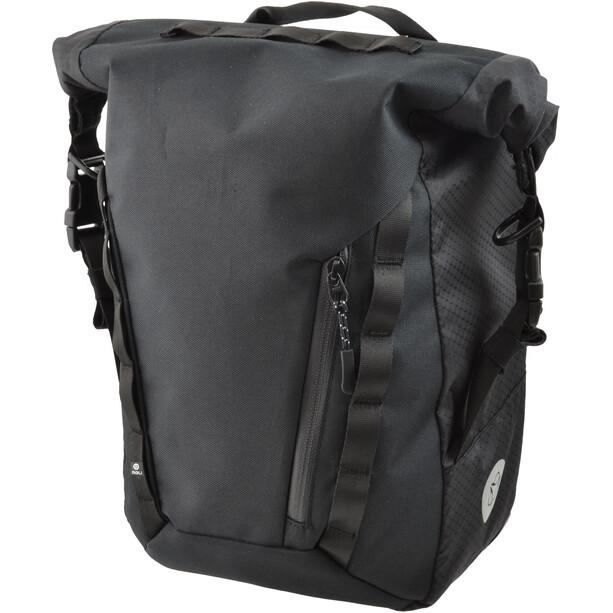AGU Performance H2O Gepäckträgertasche 18l schwarz