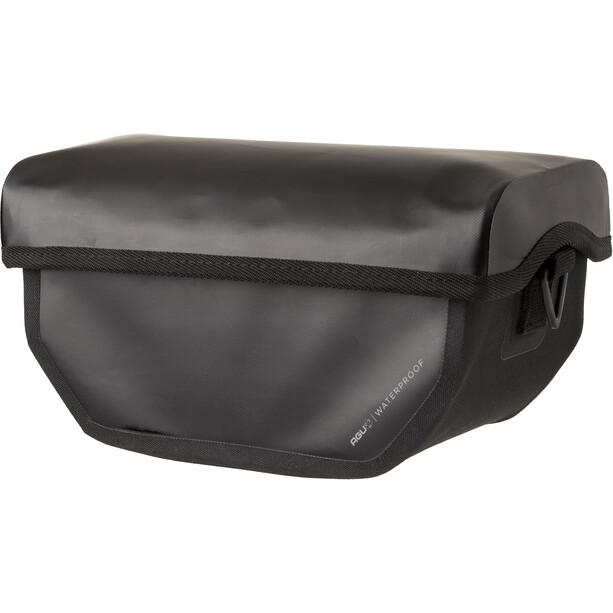 AGU Shelter Clean Lenkertasche M schwarz