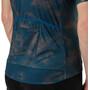 AGU Trend High Summer III SS Jersey Men, blue/tropico