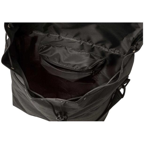 AGU Urban DWR Single Pannier Bag, musta