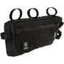 AGU Venture Tube Rahmentasche 4l black