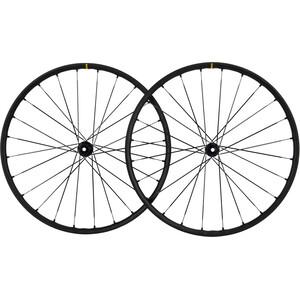 "Mavic Allroad SL Road+ Wheelset 27.5"" Disc CL XDR"