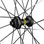 "Mavic Cosmic SL 65 Vorderrad 28"" Disc CL Carbon"