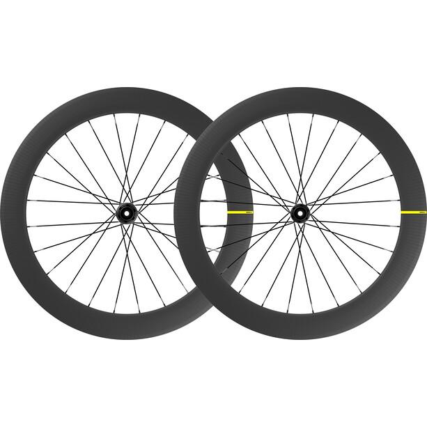 """Mavic Cosmic SL 65 Wheelset 28"""" Disc CL M11 Carbon"""
