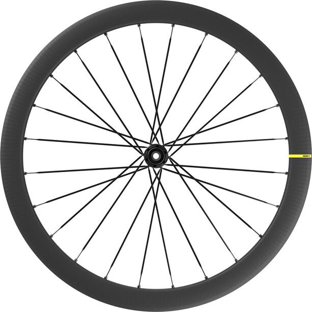 "Mavic Cosmic SLR 45 Front Wheel 28"" Disc CL Carbon"
