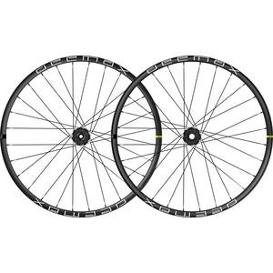 "Mavic Deemax 21 Wheelset 29"" 12x157mm Disc 6-Bolt"