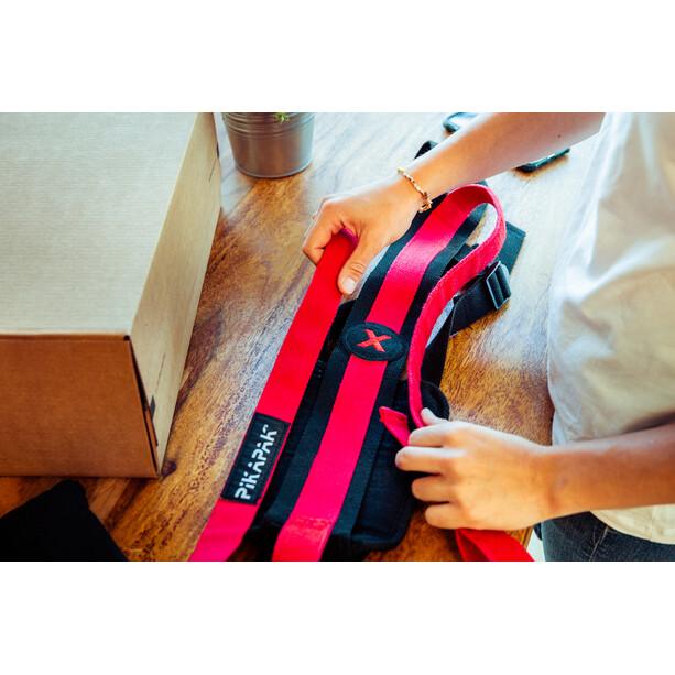 PIKAPAK One Paket-Rucksack