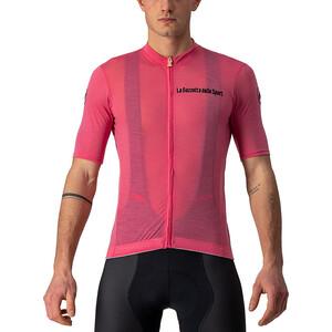 Castelli Giro d'Italia Maglia Rosa 90 Anni SS Trøje Herrer, pink pink