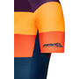 Red Cycling Products Colour Kurzarm Trikot Herren bunt