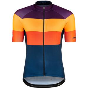 Red Cycling Products Colour Kortärmad Cykeltröja Herr flerfärgad flerfärgad