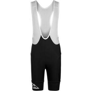Red Cycling Products SP-Fire Trägershorts Kinder schwarz/weiß schwarz/weiß