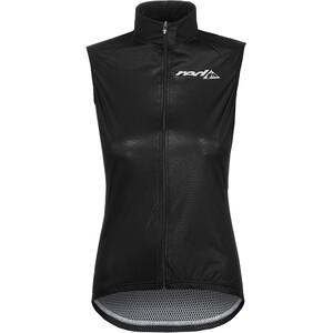 Red Cycling Products Windweste Damen schwarz schwarz