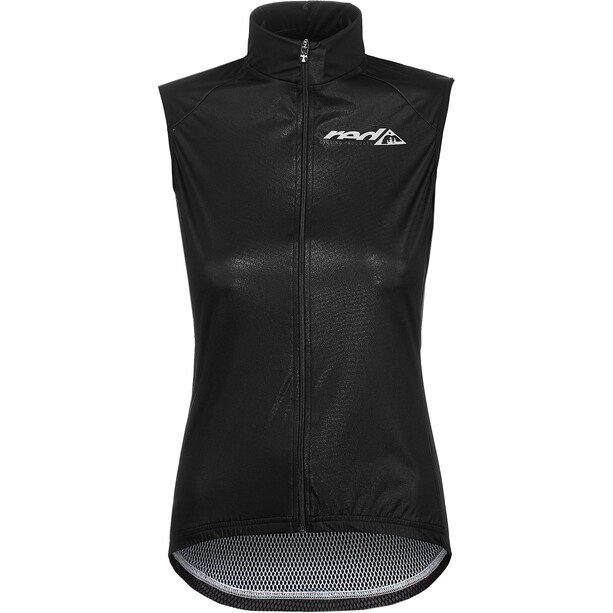 Red Cycling Products Wind Vest Women, noir