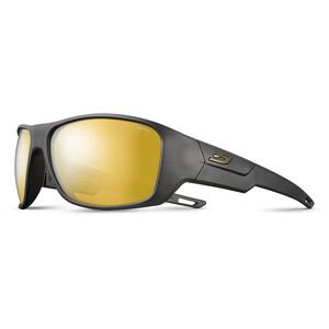 Julbo Rookie 2 Reactiv Performance 2-4 Glasses Kids, zwart/geel zwart/geel