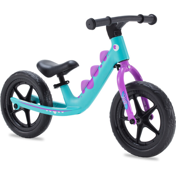 "RoyalBaby RAWR Magnesium Balance Bike 12"" Kids, turquoise"