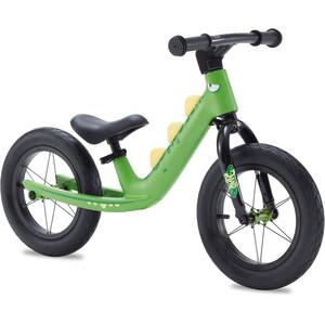 """RoyalBaby RAWR Magnesium Lernlaufrad 12"""" Kinder grün grün"""