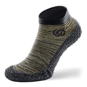 Skinners Schuhe oliv/grau oliv/grau