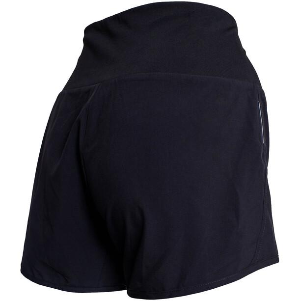 Salming Avan Shorts Women, sort
