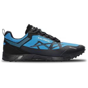 Salming Ranger Schuhe Herren schwarz/blau schwarz/blau