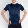Salming Sandviken SS Shirt Men, blå