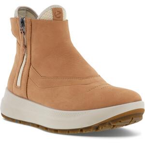 ECCO Solice Mid-Cut Schuhe Zip Damen beige beige