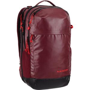 Burton Multipath Backpack 25l, rood rood