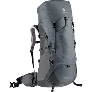 deuter Aircontact Lite 45+10 SL Backpack Women grå grå