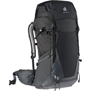 deuter Futura Pro 38 SL Backpack Women svart/grå svart/grå