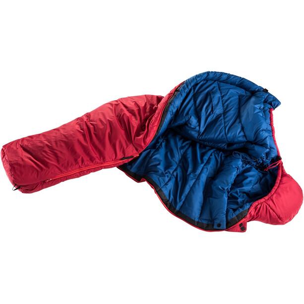 deuter Orbit -5° Sleeping Bag Regular pink