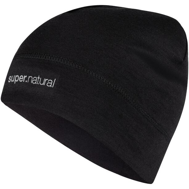 super.natural Unstoppable Cap schwarz